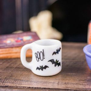 Decorative Halloween Mug – Assorted Designs
