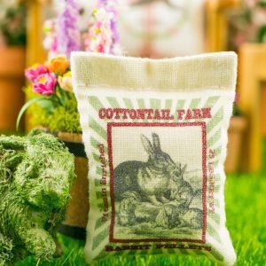 Cottontail Farm Rabbit Pellets Feed Bag