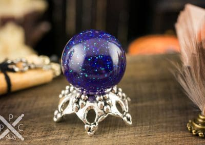 Galaxy Magical Crystal Ball