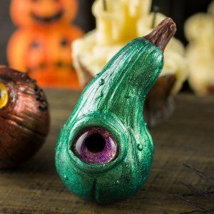 Green Cyclops Gourd