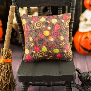 Halloween Candy Pillow