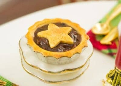 Holiday Mince Pie