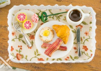 Mother's Day Breakfast Tray