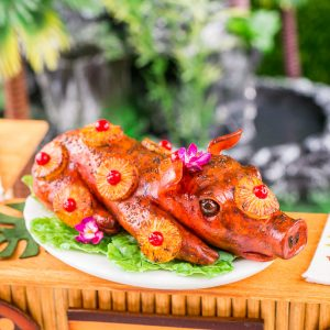 Luau Pig Roast – Whole Roasted Pig – Kalua Pig