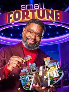 NBC's Game Show Small Fortune